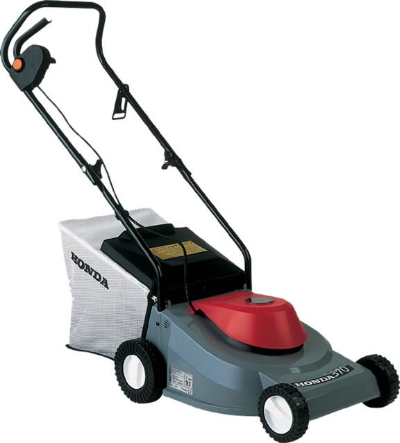 Picture for category PUSH MOWERS