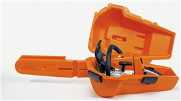 Picture of Chain Saw Case