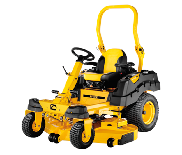 Picture of CUB CADET PRO Z 100 48