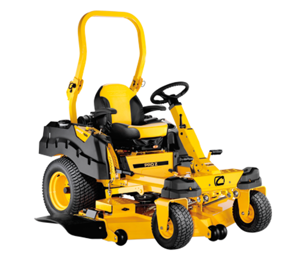 Picture of CUB CADET PRO Z 100 54