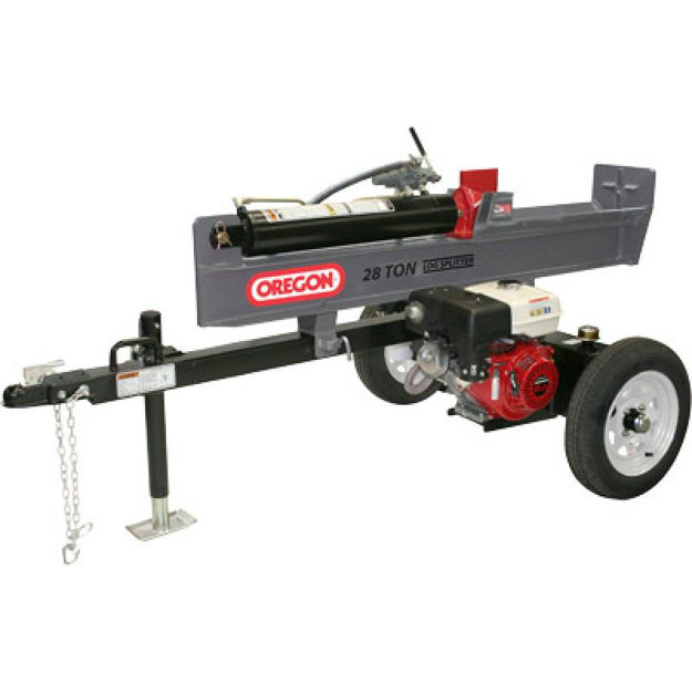 Picture of OREGON 28 TON PROFESSIONAL LOG SPLITTER