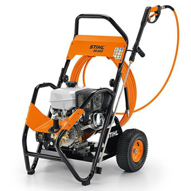Picture of STIHL RB 800