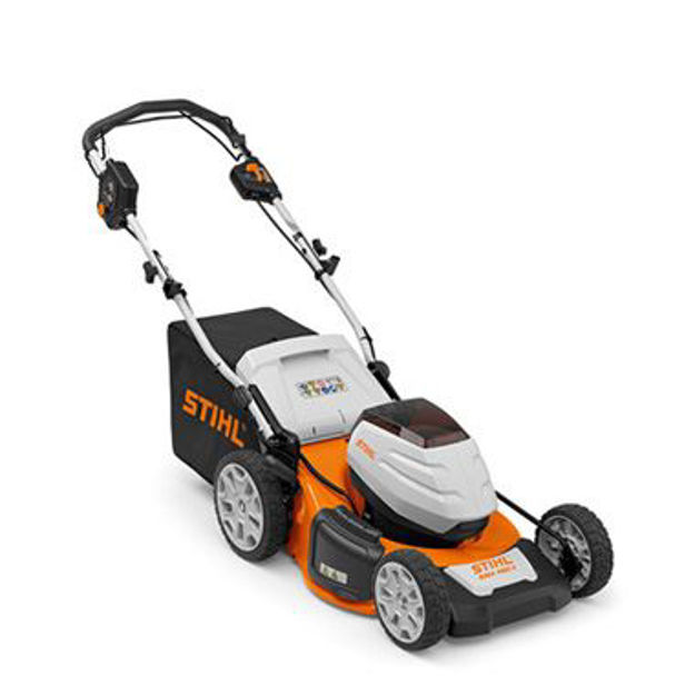 Picture of STIHL RMA 460 V SKIN ONLY