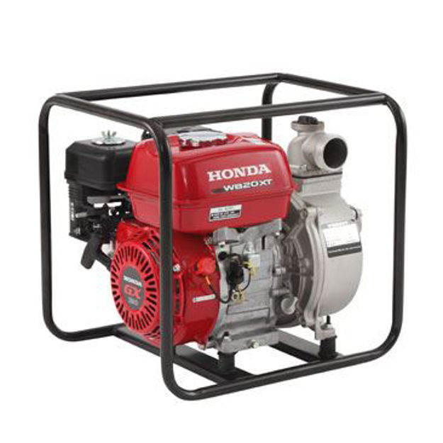 Picture of HONDA WB20 PUMP