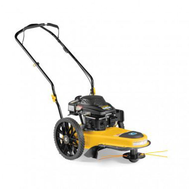 Picture of WHEELED STRING TRIMMER