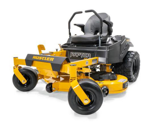 Picture of HUSTLER RAPTOR XD 48'' ZERO TURN MOWER