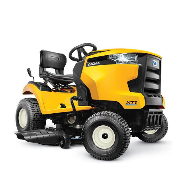 Picture of CUB CADET XT1 LT42 with IntelliPower